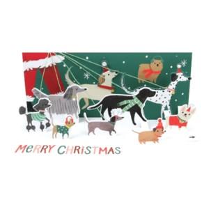 Christmas and Winter Holidays