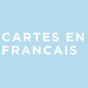 Cartes En Francais
