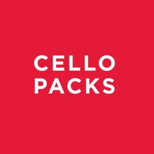 Cello Pack
