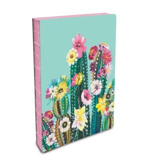 Coptic-Bound Journals Medium - Desert Blossoms