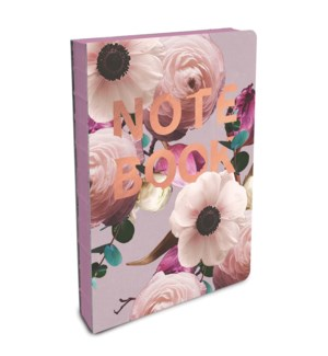 Coptic-Bound Journals Compact - Blush NOTE BOOK