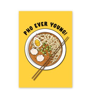 Pho Ever Young|Central 23
