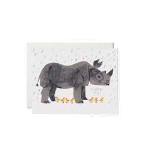 Rhino boxed