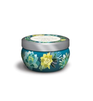 Spearmint & Chamomile Candle in Tin