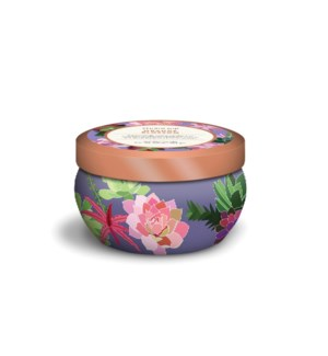 Orange Blossom Candle in Tin