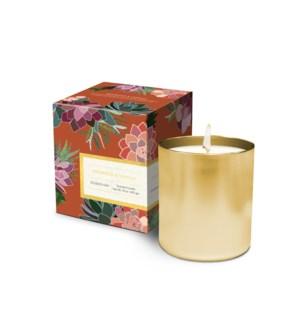 Prosecco & Vanilla Candle 10 oz