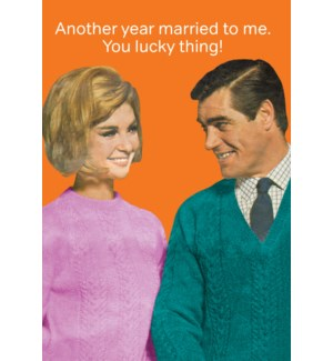 Married To Me|Cath Tate Cards