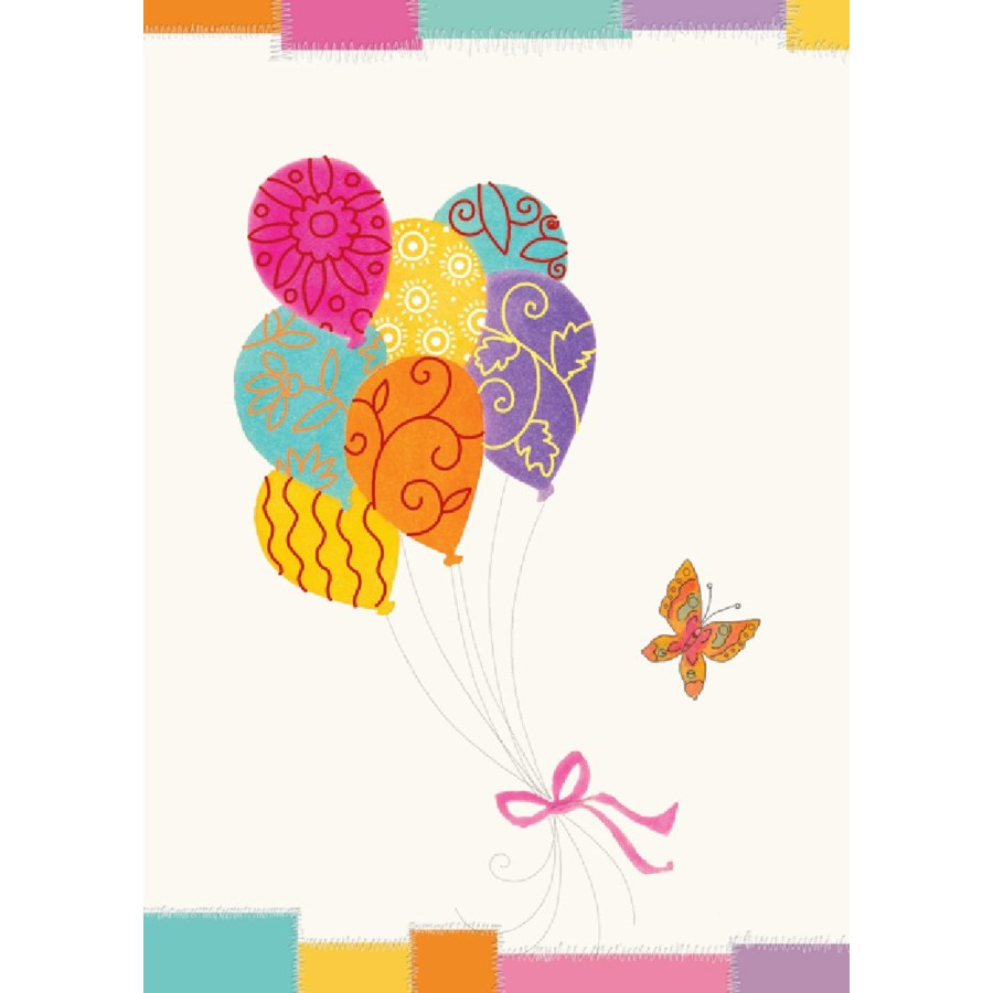 Balloons|Designer Greetings