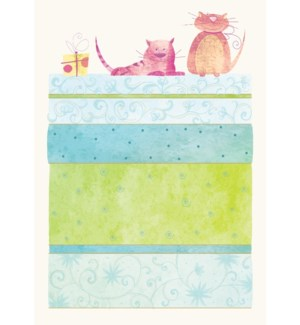 Animal Cat|Designer Greetings