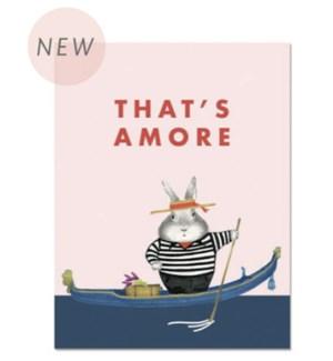 Thats Amore|Dear Hancock