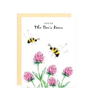 You're The Bee's Knees|Darling Lemon