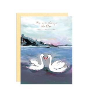 Love Birds|Darling Lemon