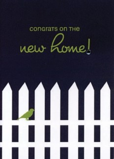 Congrats New Home 5x7 Designs By Maria