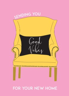 Good Vibes Designs By Maria