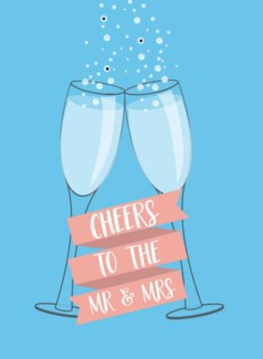 Cheers|Designs By Maria