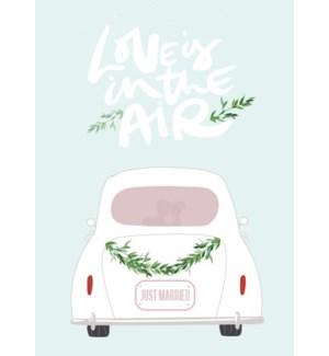 White Car|Designs By Maria