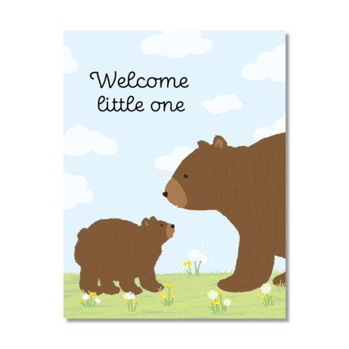 Welcome little one|Designs by Val