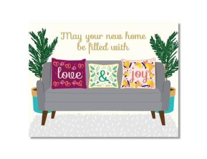 Love & Joy Home Designs by Val