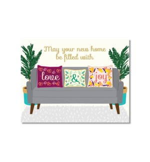 Love & Joy Home|Designs by Val