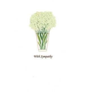 Sympathy Flora|Designs by Val