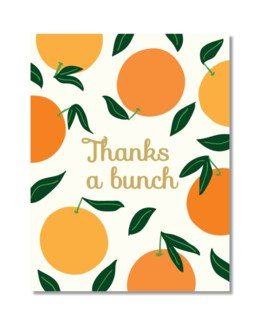TY Oranges|Designs by Val