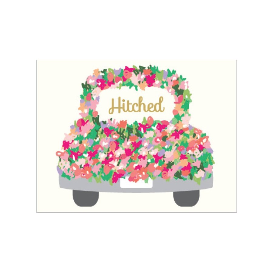 Hitched 4.25x5.5|Designs by Val