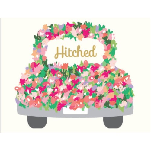 Hitched|Designs by Val