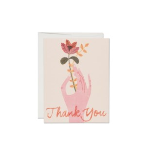 Handy Thank You boxed