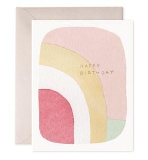 Dreamy Birthday|E Frances Paper