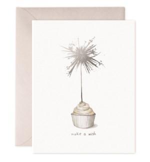 Sparkler Wish|E Frances Paper