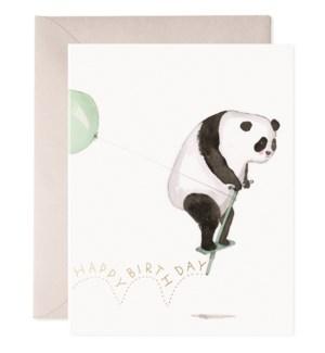 Pogo Panda|E Frances Paper