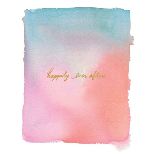 Happily Ever After 4.25x5.5|E Frances Paper