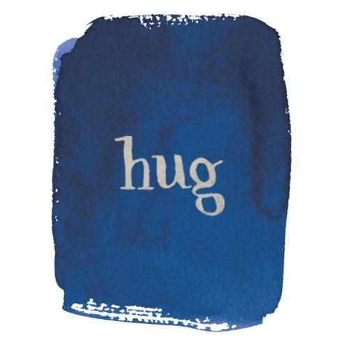 Hug 4.25x5.5|E Frances Paper