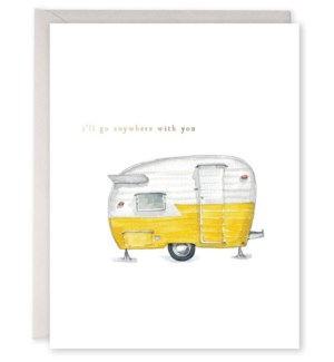 Camper Love|E Frances Paper