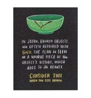 Broken Objects|Emily McDowell