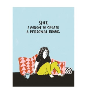 Personal Brand|Emily McDowell