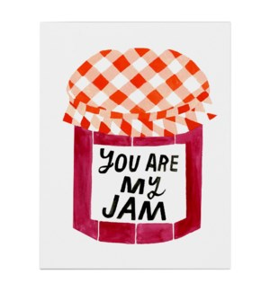 You Are My Jam|Emily McDowell
