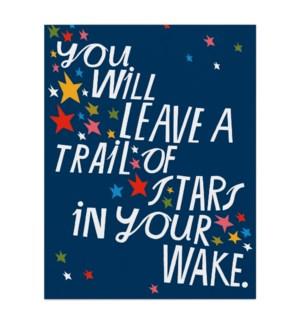 Trail of Stars Emily McDowell