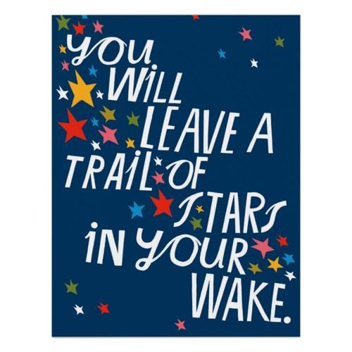 Trail of Stars|Emily McDowell
