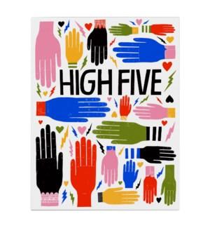 High Five Emily McDowell
