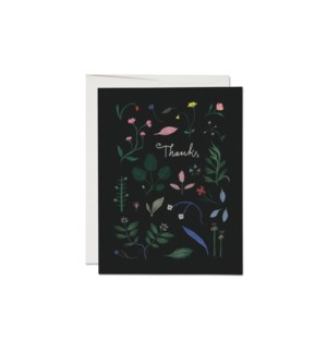 Clippings FOIL Thank You boxed set