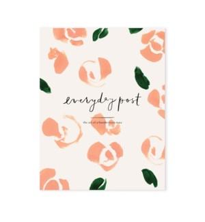 Everyday Post Set - Roses
