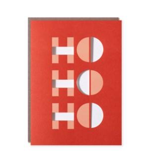 Ho Ho Ho Optical- Boxed