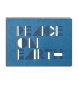 Peace On Earth- Boxed