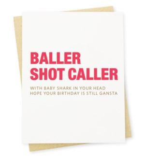 Baller 417 Press