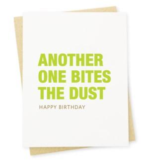 Dust 417 Press