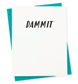 Dammit 4.25x5.5|417 Press