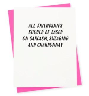 Friendships|417 Press