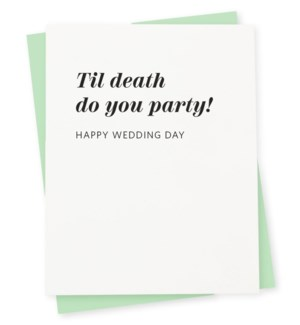 Party 4.25 x 5.5 | 417 Press