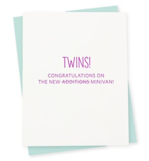 Twins Minivan|417 Press